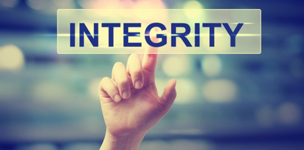 Coach in Training: Integrity