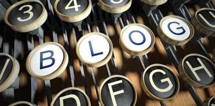 Seven Keys To Blogging Success