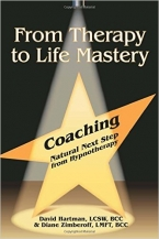 From Therapy to Life Mastery: Coaching as a Natural Next Step from Hypnotherapy Hypnosis